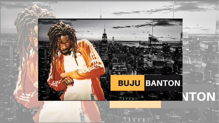 Buju Banton – Who Sell me Out (2018)