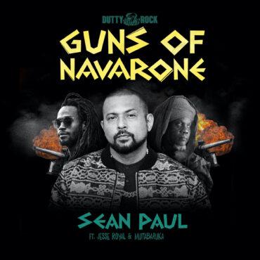 Sean Paul - Guns Of Navarone