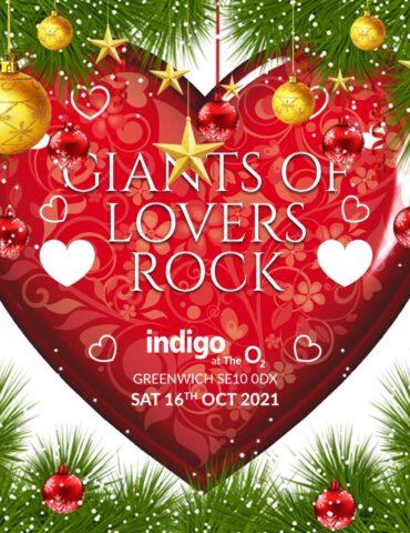 Giants Of Lovers Rock