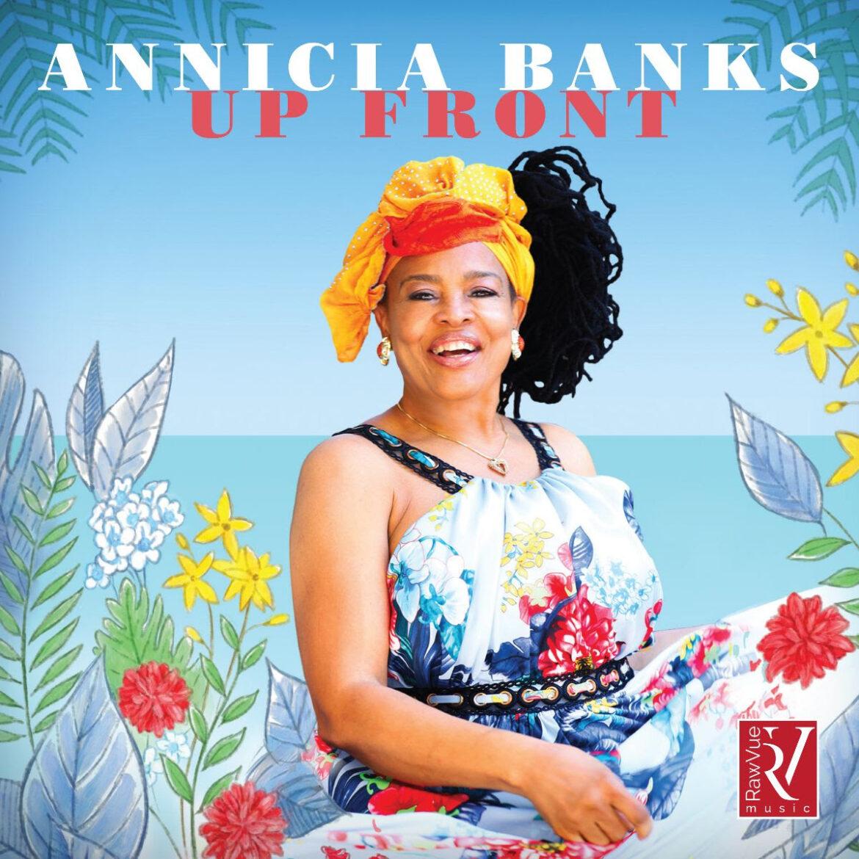 Annicia Banks - Hush