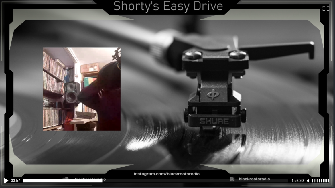 Mr Shorty's Easy Drive