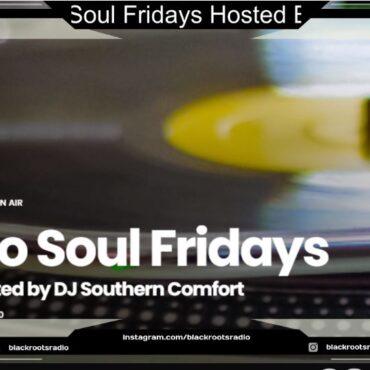 neo soul fridays