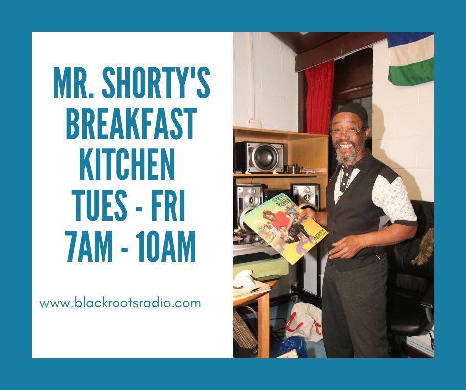 Mr Shorty's Breakfast Kitchen